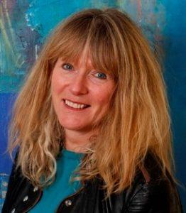 Specialist i Sundhedspsykologi Gentofte, Psykolog Susanne Ohrt